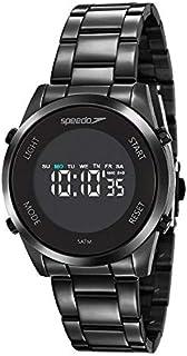 Relógio Speedo Feminino Ref: 24873lpevpe2 Digital Black