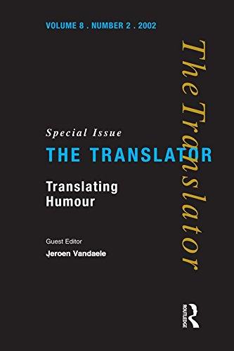 Translating Humour (Translator)