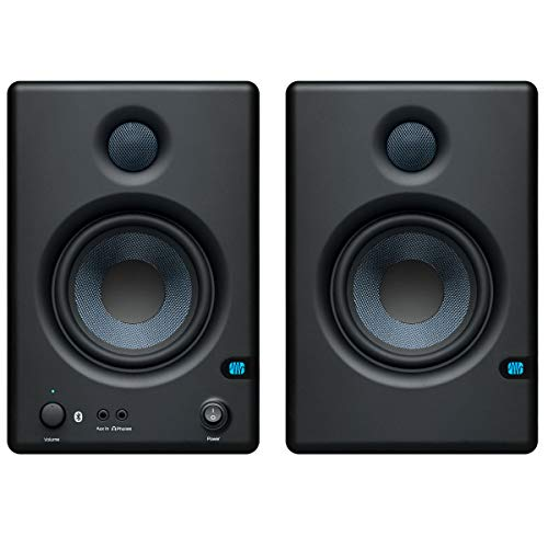 PreSonus Eris E4.5 BT Studio-Aktivmonitor Boxen mit Bluetooth