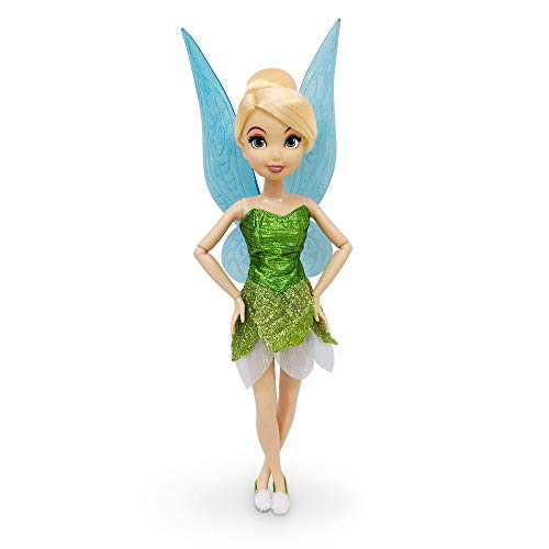 Disney Tinker Bell Classic Doll – Peter Pan – 11 ½ Inches