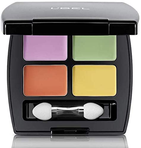 Correctores Maquillaje Verde marca L´Bel