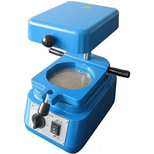 Cafetera Former al vacío Aparato de Vacuum formación Azul