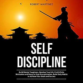 Self Discipline cover art