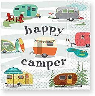 Best happy camper napkins Reviews