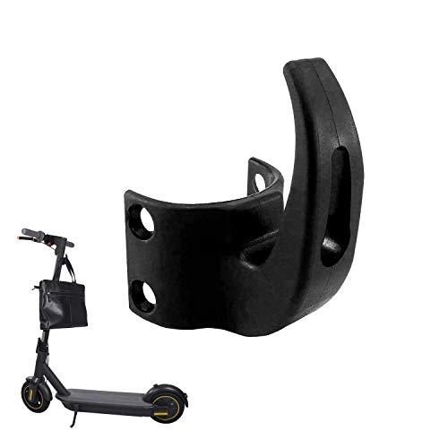 Yungeln Elektroroller Fronthaken Multifunktionshaken Kompatibel mit Segway Ninebot Max G30 Elektro Scooter