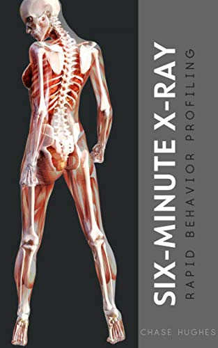 Six-Minute X-Ray: Rapid Behavior Profiling (English Edition)