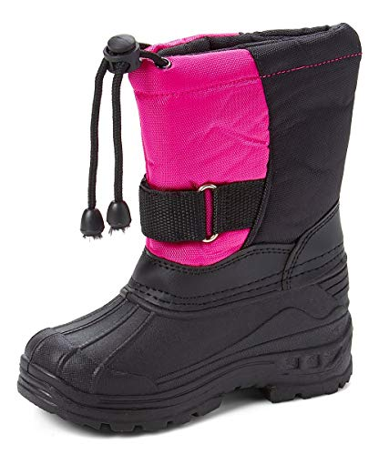 SkaDoo Cold Weather Snow Boot (Toddler/Little Kid/Big Kid) Many Colors