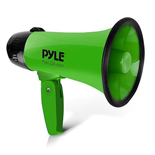 Pyle PMP22GR Megaphone Speaker