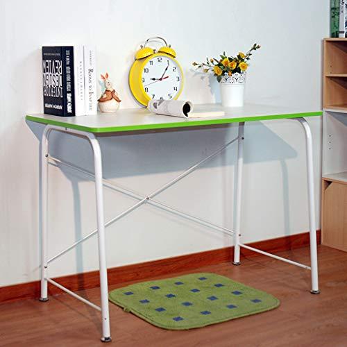 Home Desktop Computer Tafel/PC Laptop Computer Tafel/Home Office Speltafel/Keuken Eettafel/Slaapkamer Lang Bureau/Student Schrijftafel/Retro IJzer Massief Houten Dressoir