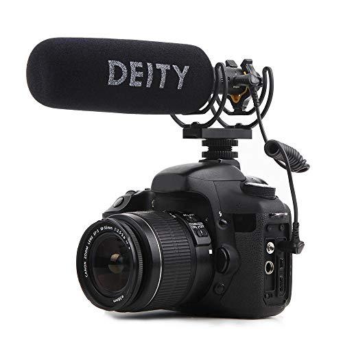 Aputure Deity V-Mic D3 Pro