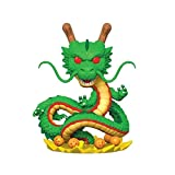 Siyushop Dragon Ball Z: Dragon Sphere Shenron Haute 15CM