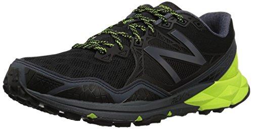 New Balance 910v3, Zapatillas de Running para Asfalto para Hombre, Multicolor (Black), 41.5 EU