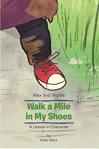 Top 10 best selling list for a walk in my shoes characters
