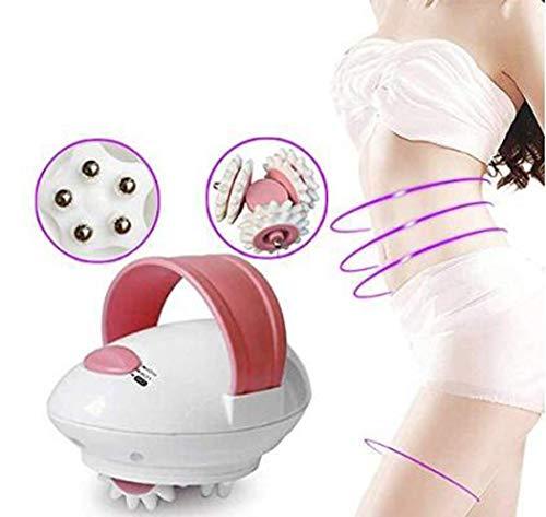 NANXCYR 3D Mini Roller Full Body Slimmer Gewichtsverlust Behandlung Fettabsaugung entspannen Sich Körper motorisierte Rollen Abnehmen Gerät Massage