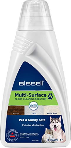 BISSELL Bissell 2550 Multi-Surface Pet Febreze-Duft Bild