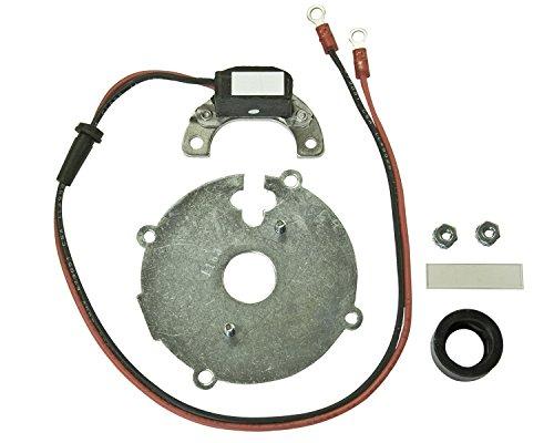 Sierra International, 18-5292, Electronic Conversion Kit, white