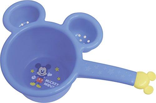 錦化成『ミッキーマウスこども用片手おけ』