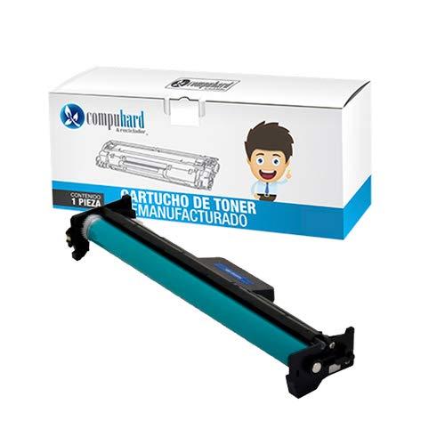 tóner para hp laserjet pro m102a fabricante Compuhard & Reciclador