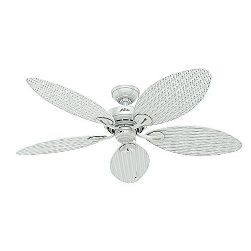 Hunter Fan Company Hunter 54098 Tropical/British Colonial 54``Ceiling...
