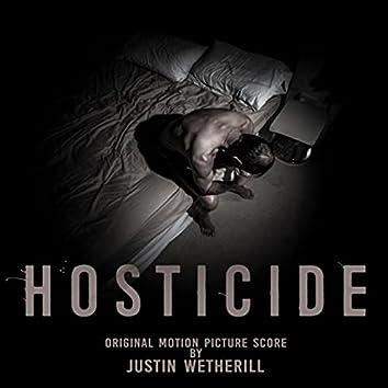 Hosticide (Original Motion Picture Score)