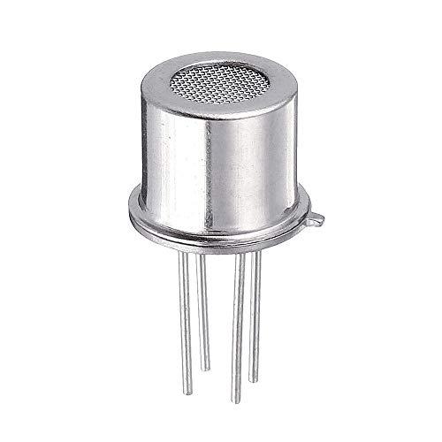 Modulo electronico MP-2 del humo de gas del módulo del sensor C3H8 200~10.000 ppm for el hogar humo alarma de fuga Industrial humo alarma de gases y humos Detector 3pcs