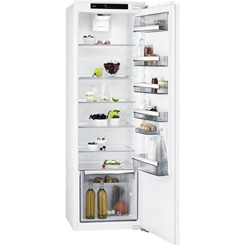 AEG SKE81821DC Einbau-Kühlschrank, 310 l, SN-T, 35 dB, A++, Weiß