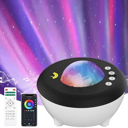 YunLone Smart WiFi Star Projector