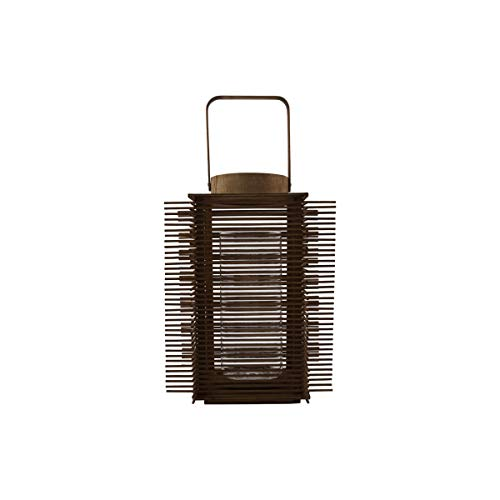 House Doctor 210890412 - Farol (46 x 24 cm), Color Natural