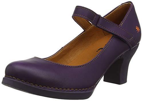 art Damen Harlem Pumps, Violett (Purple Purple), 41 EU