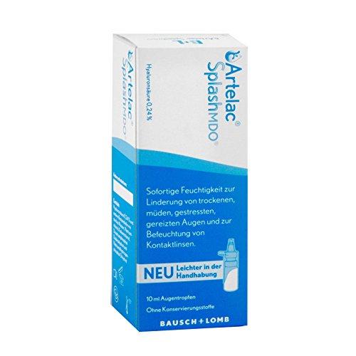 Artelac Augentropfen, 1er Pack (1 x 10 ml)