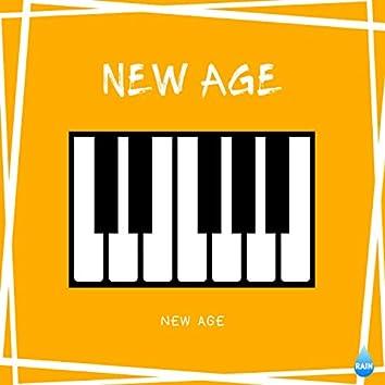 ASMR New Age Spring Pt. 3