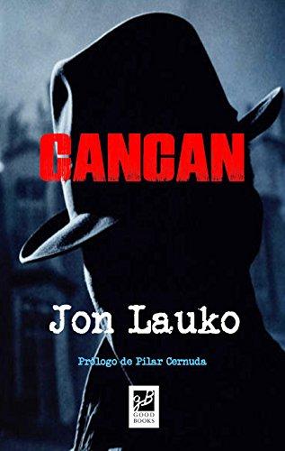CANCAN eBook: Lauko, Jon: Amazon.es: Tienda Kindle