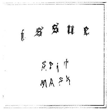 Spit Mask