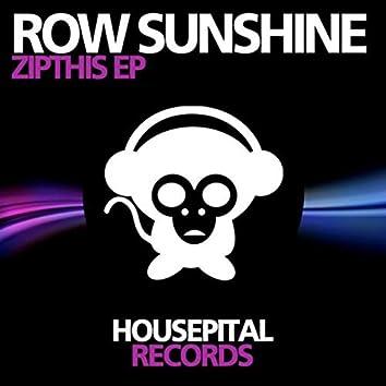 Zipthis EP