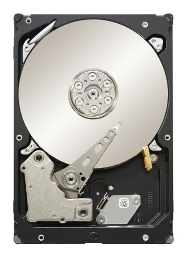 Seagate Constellation Festplatte SAS 2 TB, 3,5 Zoll (8,9 cm), 2048 GB, 7200 U/min