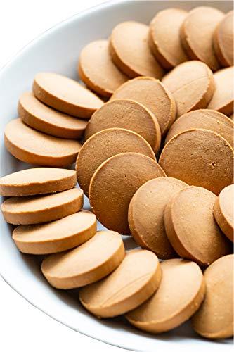 おからクッキー20枚入り(個包装) グルテンフリー 砂糖・小麦粉不使用 おから100%クッキー おからパウダー使用 低糖質 エリスリトール オリゴ糖配合 (20枚入り)