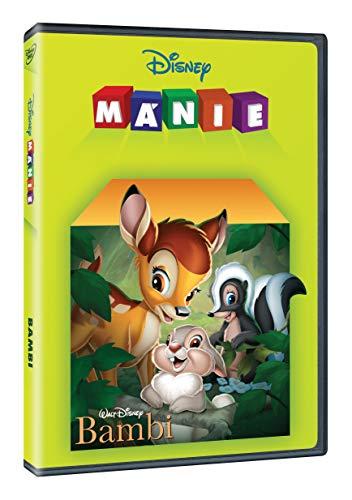 Bambi DE - Disney manie (Bambi DE)
