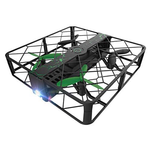 Yissma Opvouwbare drone Quadrocopter drone met camera Coming Home, lange vliegtijd, kleine foto drone voor kinderen en beginners