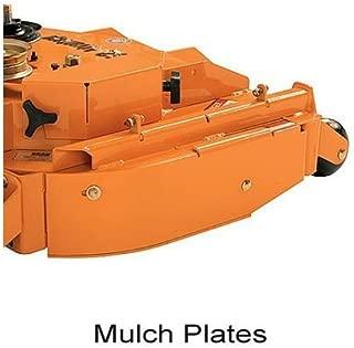 9258 Scag OEM Mulching Plate
