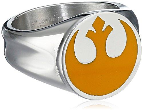 Star Wars Acero Inoxidable
