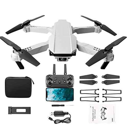JeeKoudy GPS-Drohne mit Dual-Kamera für...