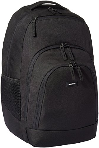 Amazon Basics - Mochila - Negro