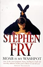 Moab is My Washpot by Stephen Fry (1998-09-03)