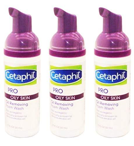 Top 10 Best Cetaphil Oil Control Foam Wash Travel Size Comparison