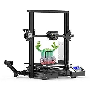 Creality Official Ender 3 Max 3D Printer 300 x 300 x 340mm, 2020 Newest All Metal FDM 3D Printer...