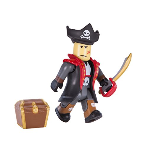 Roblox Captain Rampage Figur Pack
