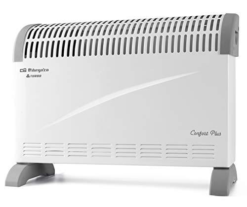 Convectores eléctricos Orbegozo CVT 3300