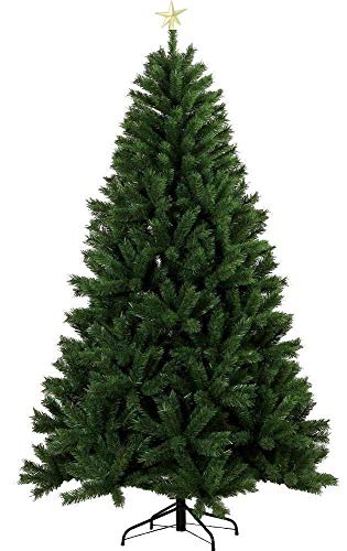 Árvore Natal Imperial Noruega 2,40m 1460 Galhos 20kg Magizi