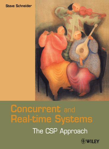 Concurrent and Real-time Systems: The CSP Approach (Worldwide Series in Computer Science)
