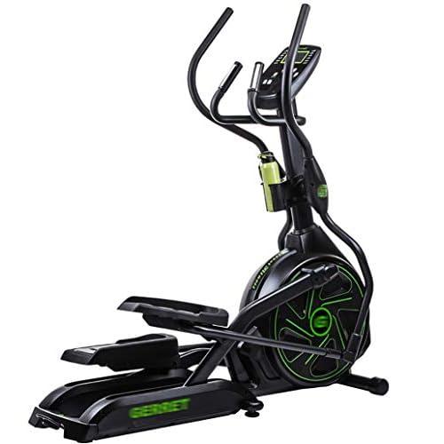 YUMO 2020 Elliptical Cross Trainer   Home Gym   Exercise Step Machine   Air Walker